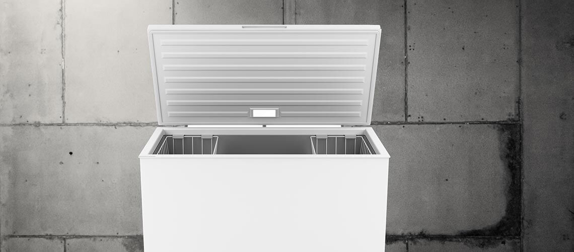 The Best Chest Freezer For Your Garage 2020 Reviews