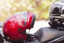 Photo of The Best Full Face Motorcycle Helmets