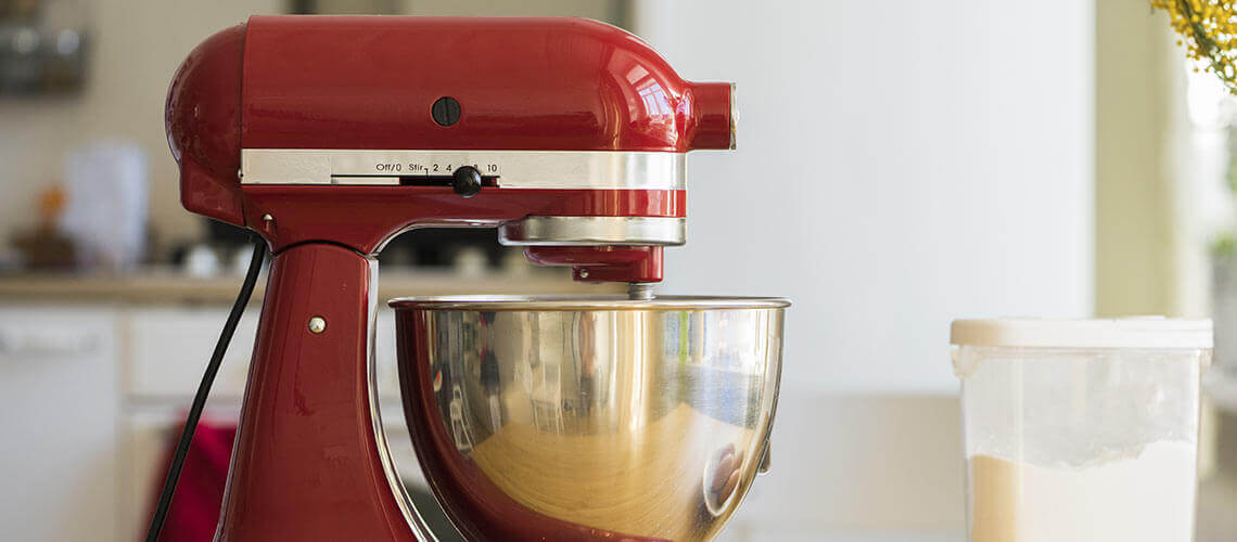 The Best Stand Mixer For Bread Dough