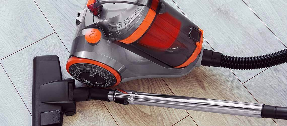 The Best Bagless Vacuum Cleaner For Pet Hair