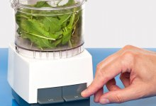 Photo of The Best Mini Food Processor