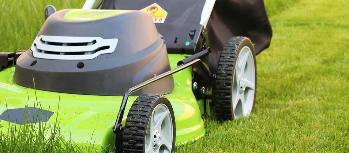 The Best Mulching Lawn Mower