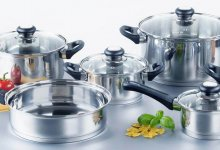 Photo of The Best Dishwasher Safe Pots And Pans