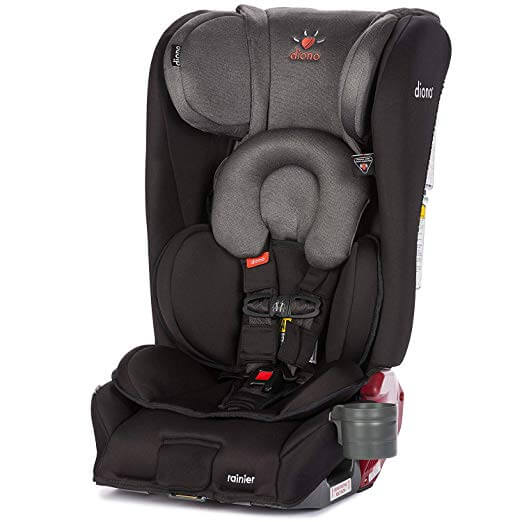 The Best Convertible Car Seat For A Small Car