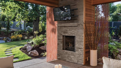 Photo of The Best Outdoor TV Mount for Your Patio
