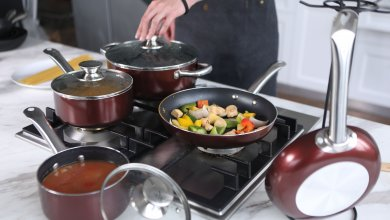 Photo of The 8 Best Copper Cookware Sets For Your Kitchen