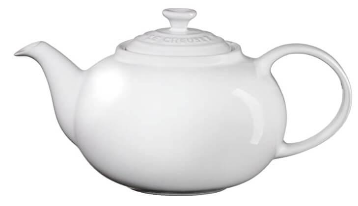 Le Creuset Stoneware Teapot