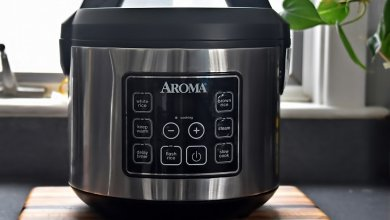 Photo of The Best Japanese Rice Cooker for Your Kitchen
