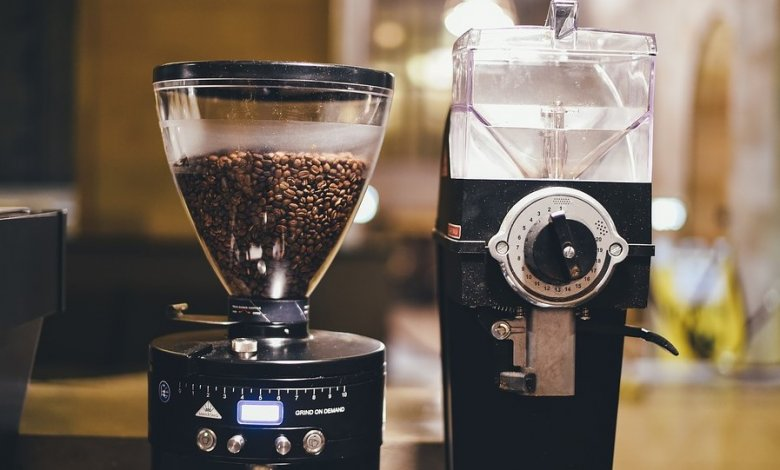 Top Coffee Grinders to Use with Your French Press